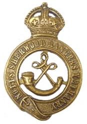 Sherwood Rangers | RLNY Museum