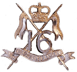 Royal Lancers | The 16th/5th Lancers | RLNY Museum