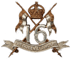 Royal Lancers | The 16th Lancers | RLNY Museum