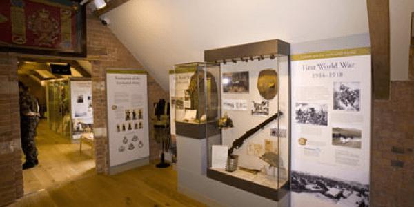 Education | RLNY Museum