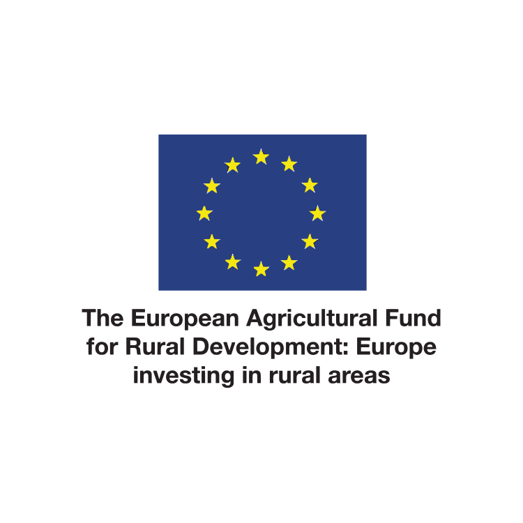 The EU Agricultural Fund | RLNY Museum