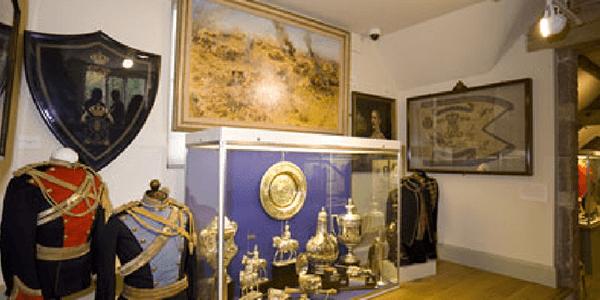 Inside the Museum | RLNY Museum