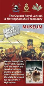 Museum Brochure | RLNY Museum