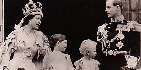 HRH Princess Elizabeth | RLNY Museum