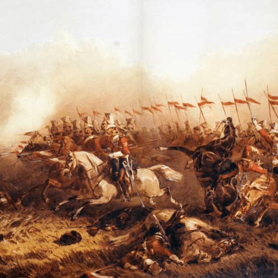 Raising of the Regiment   RLNY Museum