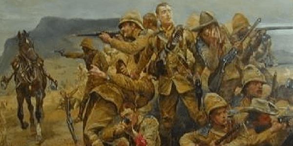 The Boer War | RLNY Museum
