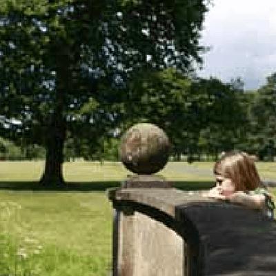 Thoresby Park | RLNY Museum